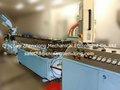 Máquina de la manguera de la precisión de la alta calidad PVC/PU/PE/PBT/PA