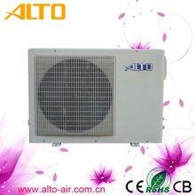 Tata solar light pool heating