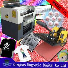 hot sale DTG printer/direct to garment printer,CE standard