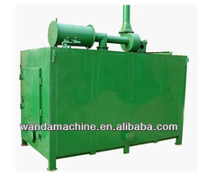 High temperature carbonization furnace,environment friendly and energy saving
