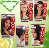 alibaba china suppliers TOV brand hair coloring,best hair dye wholesale products