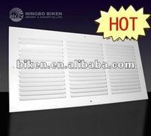 20x10 Return Air filter Grille