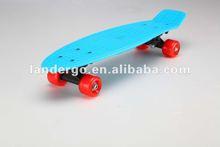 hot,fashion fish skateboard