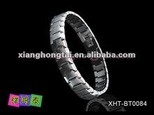 New tungsten masonic bracelets fashion and health