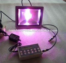 high voltage dmx rgb 30W led flood lights 20W/.60w 30 watt led flood light