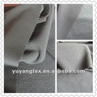 polyester spandex scuba brush fabric for sportswear