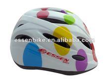 kids sports head protection gear bike helmet with CE certificate