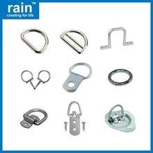 zinc key circle