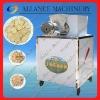 8 wheat flour snacks making machine