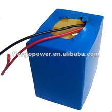 10Ah Light Weight 12V LiFeP04 Battery Pack