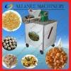 17 rice small snack puff making machine