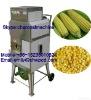 sweet corn thresher fresher corn threshing machine sweet maize thresher