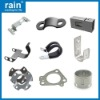 1:18 4ch metal parts for rc car