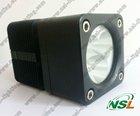 New design headlight/foglight 30W CREE LED work Light off-road, ATV, track, mining