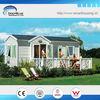 Well-designed Cheap Modern Prefabricated House/ modern holiday house