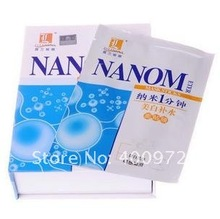 B19 Nanom 1 minute White Water Mask free shipping 2012