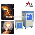 5kg 10kg 15kg piccolo portatile rame argento oro di ferro forni di fusione a induzione per la vendita