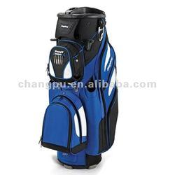 High quality custom made golf bag