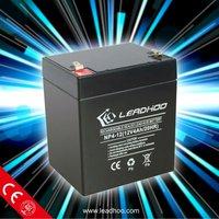 emergency lighting battery 12v 4ah
