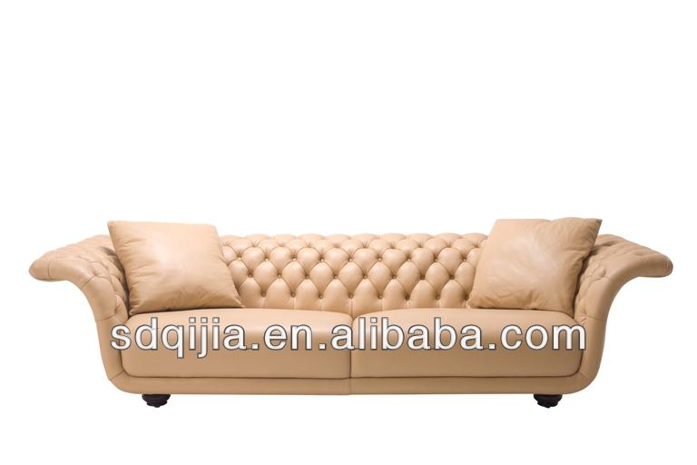 american style wohnzimmer leder chesterfield sofa gesetzt ...