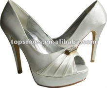 Dress High Heels Evening Shoe For Women