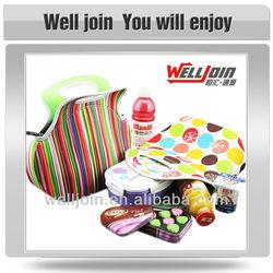Neoprene Sleeve Protective Bags/lunch food bags