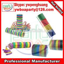 serpentine paper colorful paper serpentine cheap paper streamer