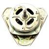 AC washing machine spin motor