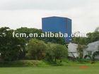 FCM shrimp feed mill plant