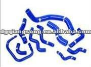 Auto silicone hose for Nissan Silvia RPS13/S14 SR20DETT 2.0ltr RHD (10pcs)