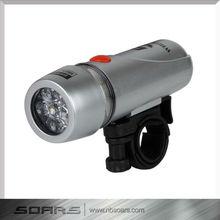 Power Beam 5 LED Bicycle Light