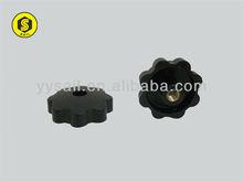 OEM Plastic injection parts/plastic screw cap