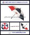Melhor qualidade guarda-chuva punho aquecida