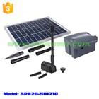 Solar Power Submersible Water Pump System (SPB20-501210)