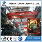 95 Countries Choosing Internetional Certificated Overhead Crane/Bridge Crane/Gantry Crane
