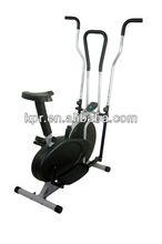Cheap exercise bike elliptical cross trainer home use