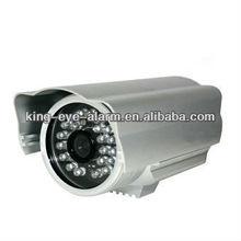 House monitor wireless waterproof PIR IP camera alarm KI-J0233-WS-IR