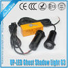 Hot sale and fast delivery LED car logo light/LED Ghost Shadow led light /LED car door light with logo