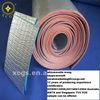 GRC112605 silver aluminum foil heat conduction for building