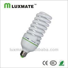 T4 30W full Spiral Energy Saving Light Bulb