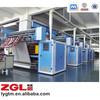 ZGL MB331D textile knitting fabric blanket raising machine