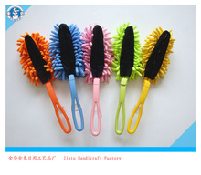 chenille foldable car cleaning brush