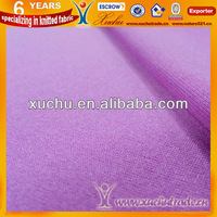 DTY Polyester SpandeX Jersey Fabirc