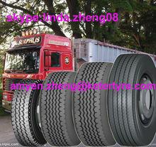 385/65R22.5 tractor tire