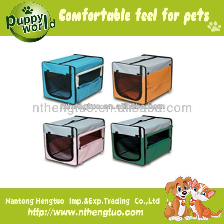 حقيبة سفر الحيوانات الأليفة/ مقعد السيارة الحيوانات الأليفة/ الكلب الناقل