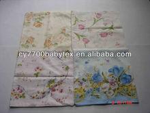 Lady's new style cotton handkerchief