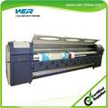 M 3.2 de inyección de tinta de la impresora banner wer-s3204