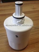 Cartucho de filtro de agua para SAMSUNG del refrigerador