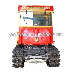 Low Cost 85HP Diesel Motor Garden / Lawn / Farm Tractor