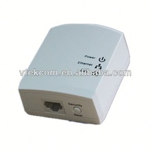 Powerline adapter for 500mbps power line communication/power line network adapter/plc 500mbps